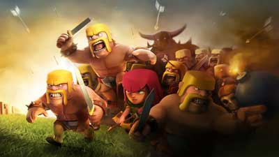 Скачать Clash of Clans 11.866.17 2019 на ПК (Windows 10) торрент
